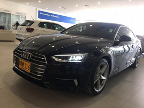 Audi A5 Coupe 2.0t At 2018