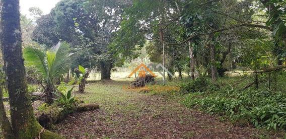 Área À Venda, Maranduba, Ubatuba. Única. Linda. - Ar0008