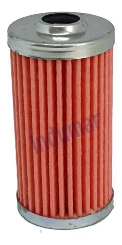 Elemento Filtro Diesel Motor Yanmar 2ym15 / 3ym20 / 3gm30