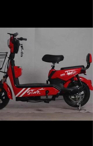 Imagen 1 de 6 de Scooter Scooter Eléctrica