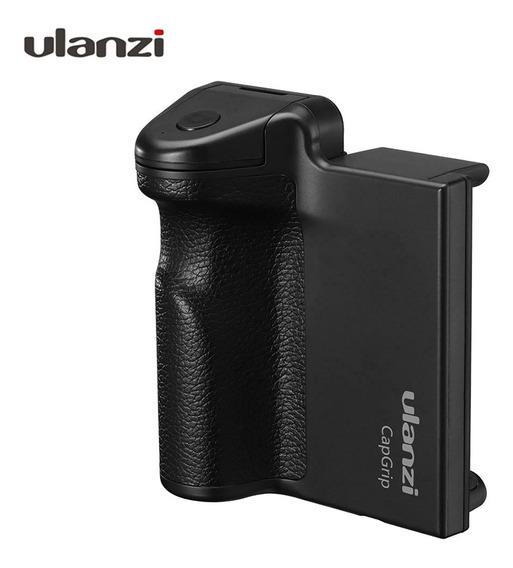Ulanzi Capgrip 3 Em 1 Telefone Selfie Booster Handle Grip