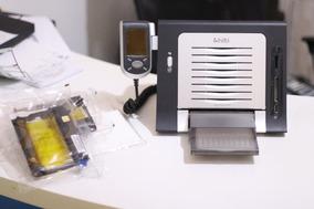 Impressora Para Fotos 3x4 Hiti + Kit De Impressão