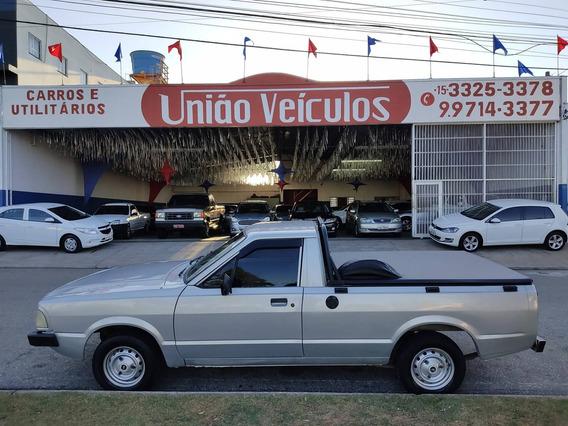 Ford Pampa L 1.6 Gasolina