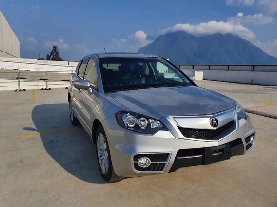 Acura Rdx 2012 2.3 Turbo, Awd