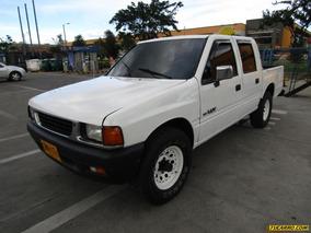 Chevrolet Luv Tfs 2300