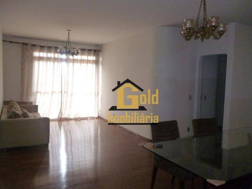 Apartamento Com 2 Dormitórios No Bairro Centro - Ap1404
