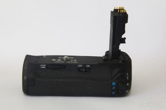 Battery Grip Bg-e9 Para Canon 60d