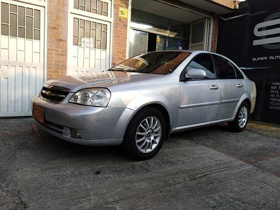 Chevrolet Optra 1.4l Aa