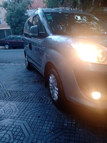 Fiat Doblo 1.4 Active 2015