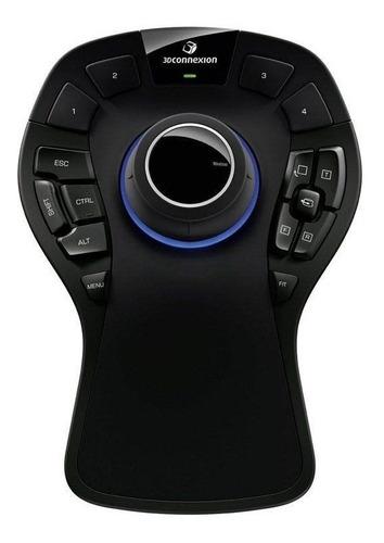 Space Mouse Pro 3dconnexion 3dx-600043