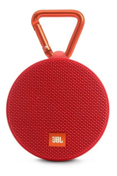 Bocina Portatil Jbl Clip 2 Bluetooth