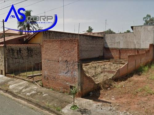 Terreno De 300 M2 Plano Nova Piracicaba - Te00011 - 32812134