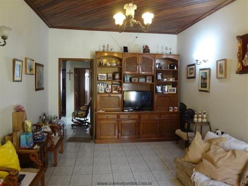 Imagem 1 de 16 de Casas Comerciais À Venda  Em Jundiaí/sp - Compre O Seu Casas Comerciais Aqui! - 1464375