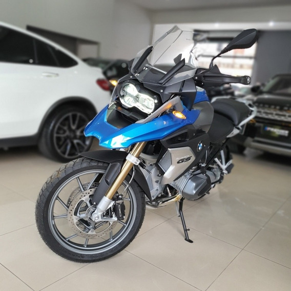 Bmw R 1250 Gs Sport