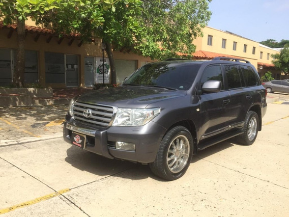 Toyota Land Cruiser Lc 200 Imperial Diesel 2012