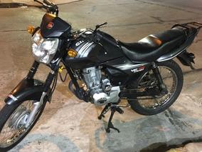 Moto Gilera Vc Strada 150 Cc , Año 2016
