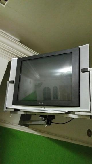 Tv 29 Polegadas Cce - No Estado