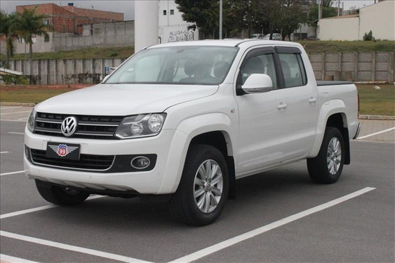Volkswagen Amarok Amarok Highline Cd 2.0