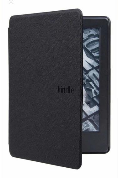 Capa Case Kindle Paperwhirt 4, Capa Mágica Kindle 2019 10