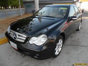 Mercedes Benz Clase C 200 Kompressor Elegance - Automatico