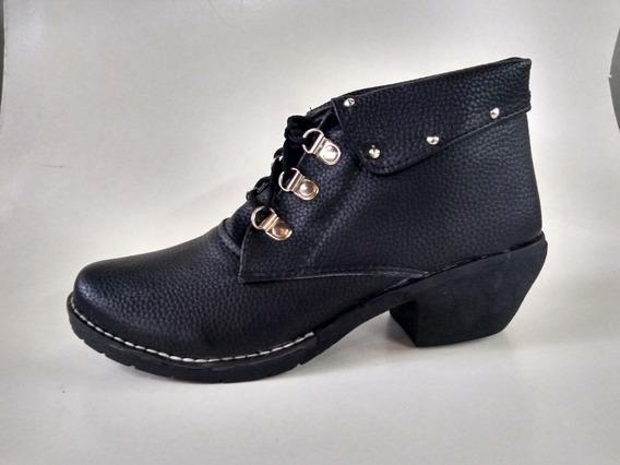 Zapatos Mujer Nueva Temporada Invierno