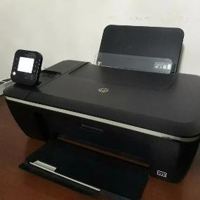 Impressora Multifuncional Hp 3516