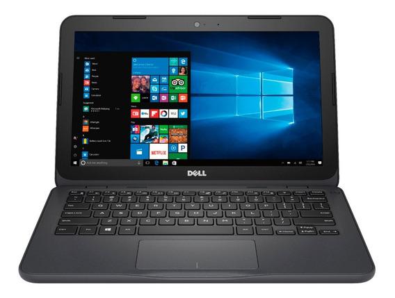 Notebook Dell I3180 Amd A6 1.6ghz 4gb Ssd 32gb - Promoção