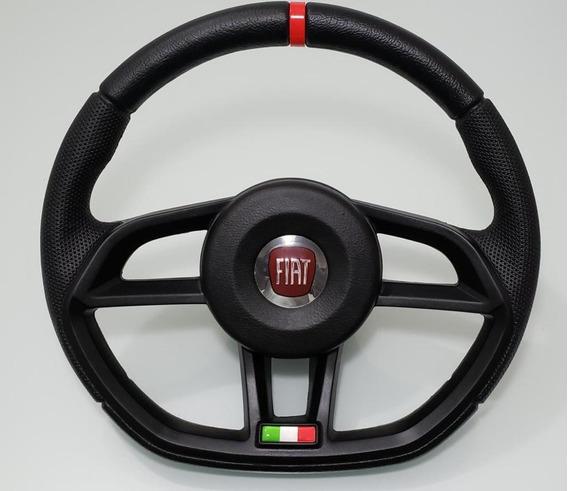Volante Fiat Italia Para Fiat Palio Uno Siena E Estrada