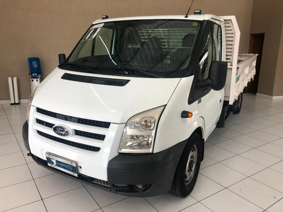 Ford Transit 2011 Carroceria Metal