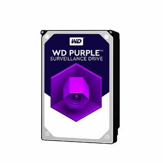 DISCO RIGIDO HD WD 1TB WESTERN DIGITAL PURPLE VIGILANCIA PCE