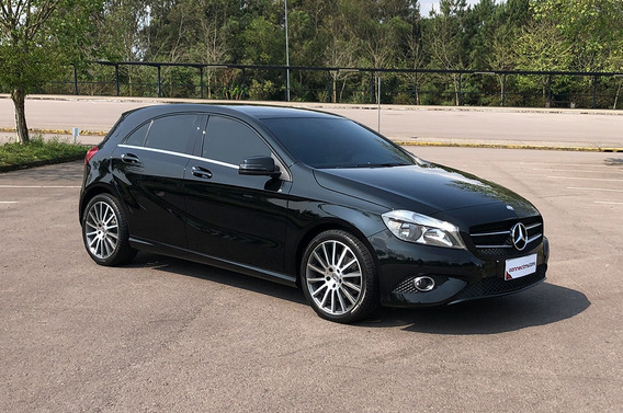 Mercedes-benz A200 Turbo Style - 2015