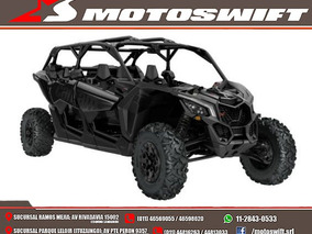 Can Am Maverick X3 Xrs Max No Polaris
