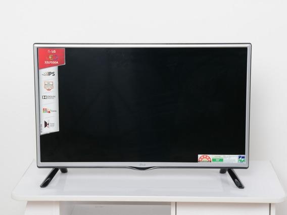 Tv Tela 32 Polegadas Quebrada