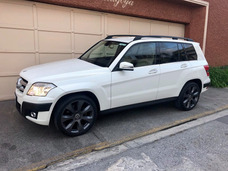 Mercedes-benz Clase Glk 3.0 300 Sport Mt