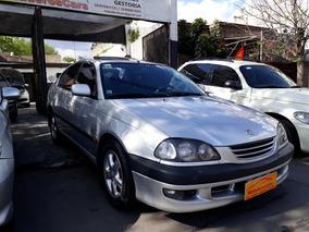 Toyota Corolla 2.0 Sl At $40.000 Y Cuotas!!!