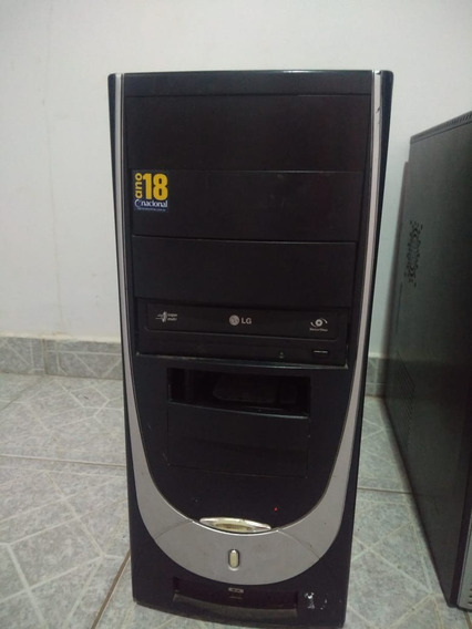 Computador Intel (r) Pentium D Cpu 2.80ghz