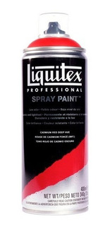 Spray, Liquitex, 400 Ml