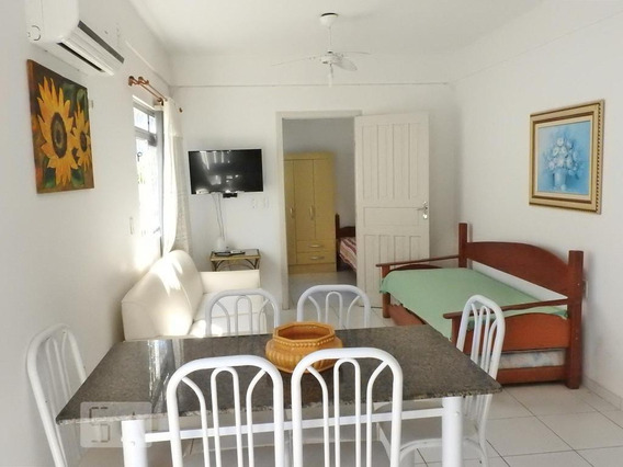 Casa Para Aluguel - Jurerê, 3 Quartos, 80 - 893046843