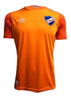 Camisetas Golero Nacional 2019 Casaca Oficial Umbro