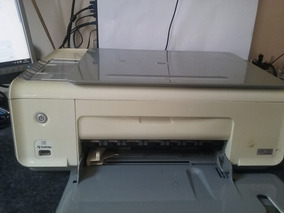 Impressora Hp Multi Funcional Psc 1510