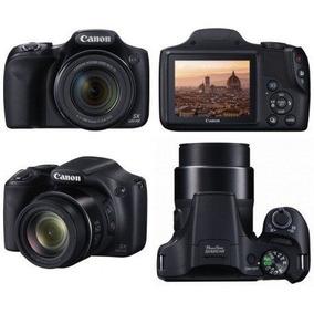 Câmera Canon Original (mostruário) Full Hd / Zoom 42x