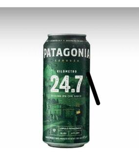 Cerveza Patagonia Lata 473. Oferta Genial!! Palermo-v.crespo