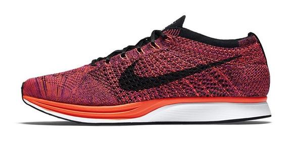 Tenis Nike Flyknit Racer Caballeros