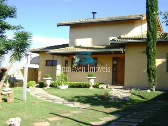 Casa Em Condomínio - Co00035 - 2216639