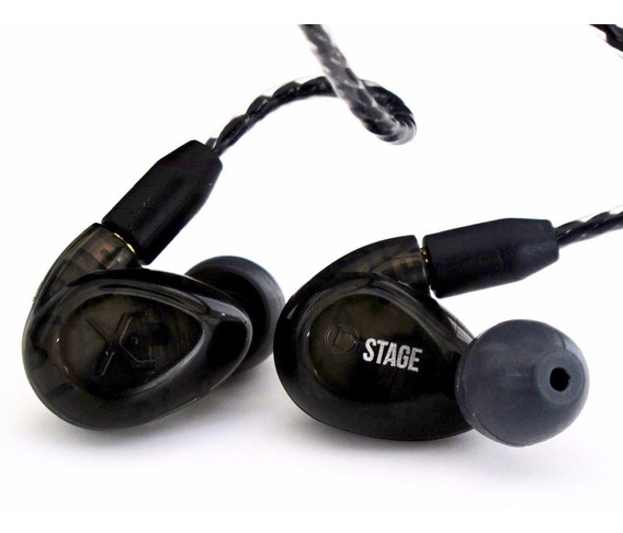Fone De Ouvido In Ear - Xtreme Stage