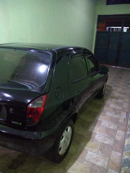 Chevrolet Celta Lt 1.0 04 Portas
