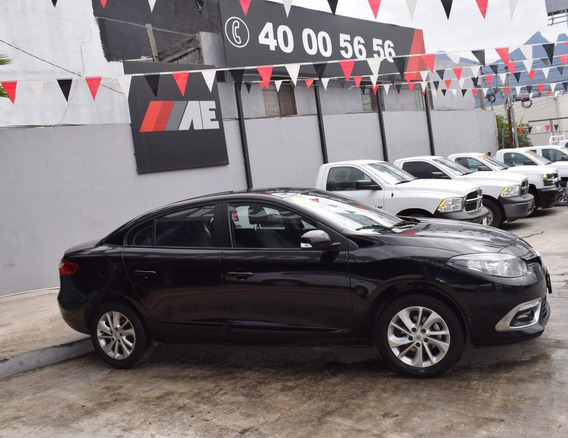 Renault Fluence 2016 2.0 Expression Cvt At