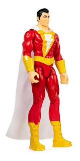 Figura Articulada 30 Cm Flash Superman Dc 68700 Edu Full