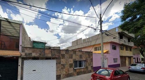 Imagen 1 de 12 de Venta De Remate Bancario Casa En Alcaldía Azcapotzalco Ah