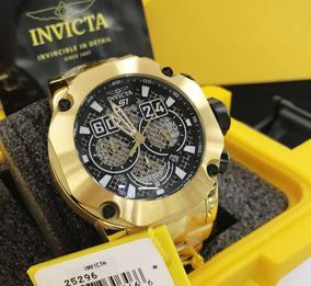 Relógio Invicta 25296 Masculino Original